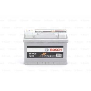 Μπαταρία εκκίνησης BOSCH 0092S50080