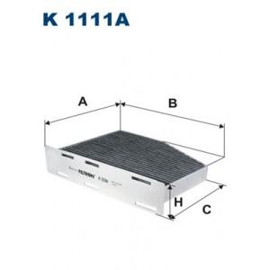 Φίλτρο, αέρας εσωτερικού χώρου FILTRON K1111A