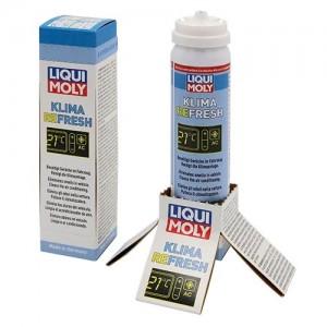 Liqui Moly Καθαριστικό Σπρέι A/C (Μπόμπα) 150 ML